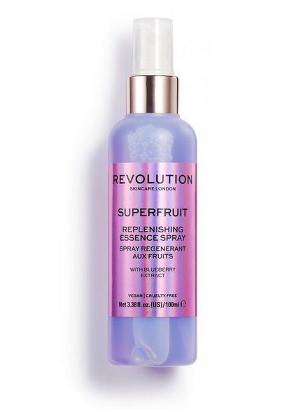 Revolution Beauty London Revolution Skincare - Superfruit Essence Spray