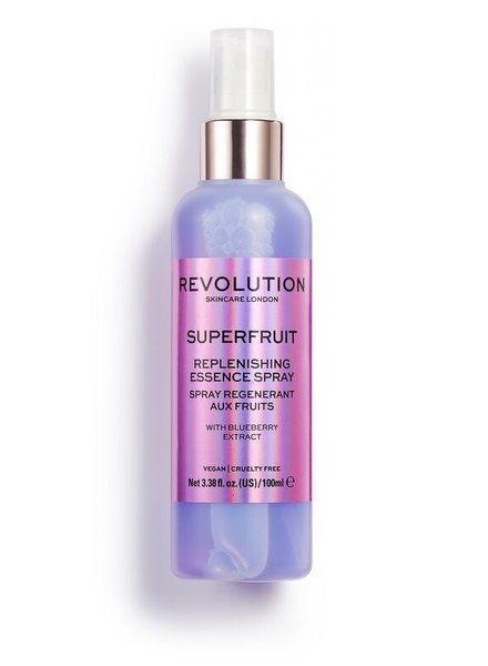 Revolution Skincare Revolution Skincare - Superfruit Essence Spray