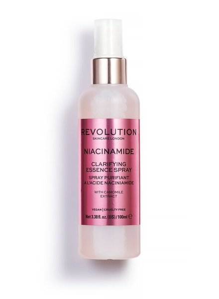 Revolution Skincar Revolution Skincare -  Skin Niacinamide Essence Spray