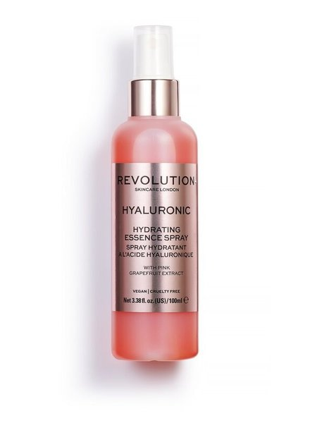 Revolution Skincar Revolution Skincare - Hyaluronic Essence Spray