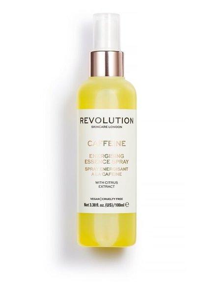 Revolution Skincar Revolution Skincare - Caffeine Essence Spray