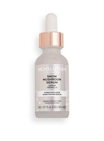 Revolution Beauty London Revolution Skincare - Snow Mushroom Serum