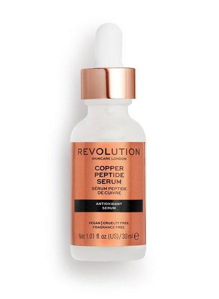 Revolution Beauty London Revolution Skincare - Copper Peptide Serum