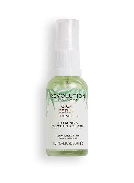 Revolution Beauty London Revolution Skincare - Cica Serum