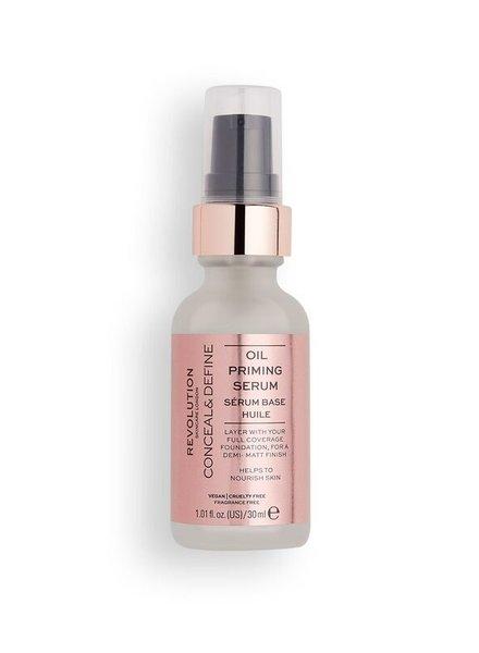 Revolution Beauty London Revolution Skincare - Conceal & Define Priming Serum