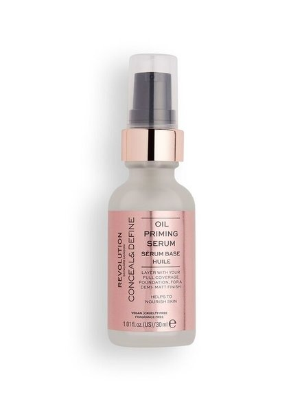 Revolution Skincare Revolution Skincare - Conceal & Define Priming Serum