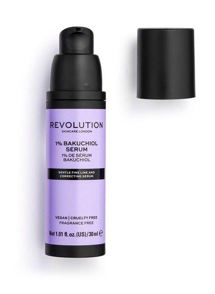 Revolution Beauty London Revolution Skincare - 1% Bakuchiol Serum