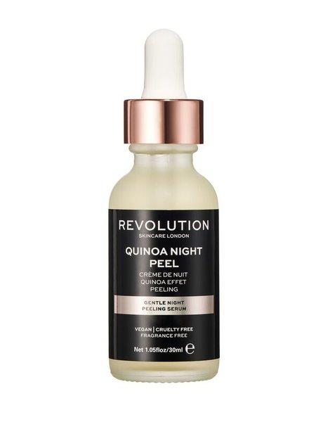 Revolution Beauty London Revolution Skincare - Quinoa Night Peeling Serum