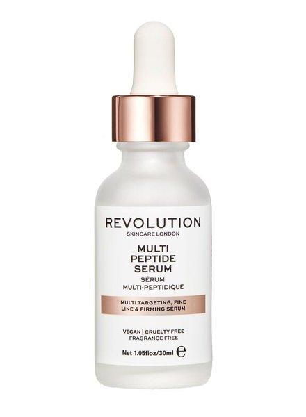 Revolution Beauty London Revolution Skincare - Multi Peptide & Firming Serum