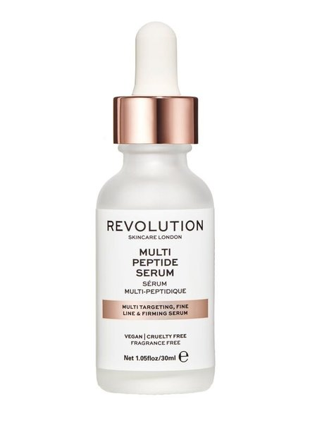 Revolution Skincare Revolution Skincare - Multi Peptide & Firming Serum