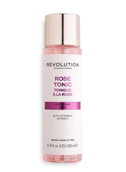 Revolution Beauty London Revolution Skincare - Rose Tonic