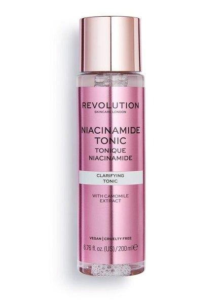 Revolution Beauty London Revolution Skincare - Niacinamide Tonic