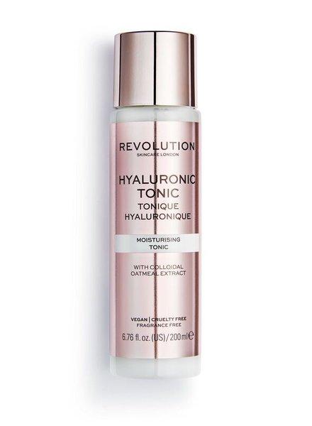 Revolution Skincare Revolution Skincare - Hyaluronic Tonic