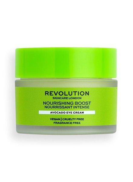 Revolution Skincar Revolution Skincare - Nourishing Avocado Eye Cream