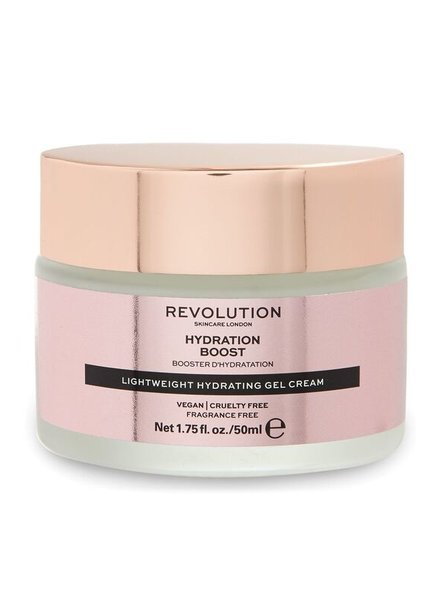 Revolution Beauty London Revolution Skincare - Hydration Boost Cream