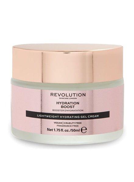 Revolution Skincar Revolution Skincare - Hydration Boost Cream