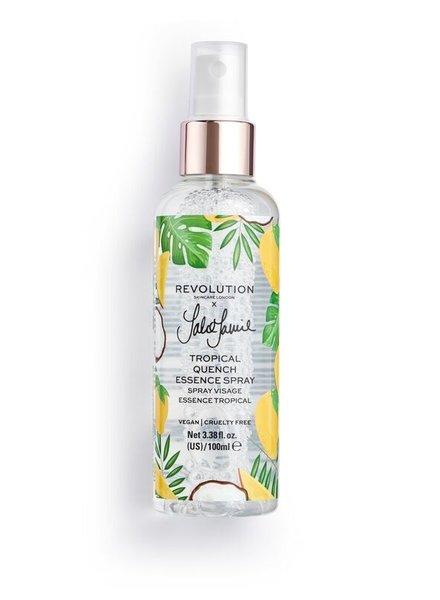 Revolution Beauty London Revolution Skincare X Jake Jamie - Jamie Tropical Essence Spray