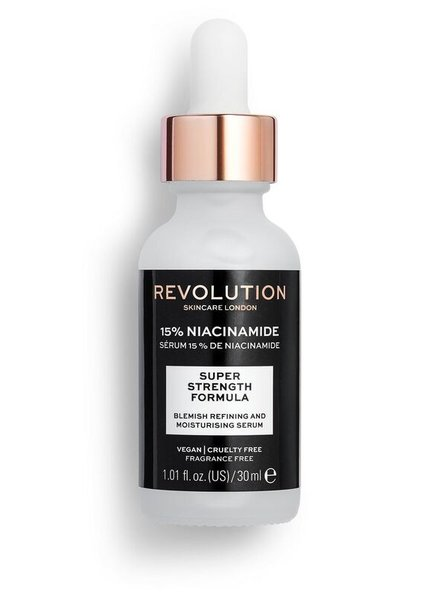 Revolution Beauty London Revolution Skincare - Extra 15% Niacinamide Serum