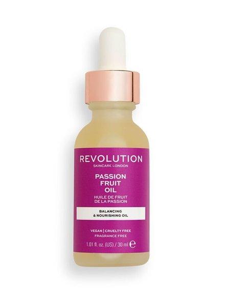 Revolution Beauty London Revolution Skincare - Passion Fruit Oil