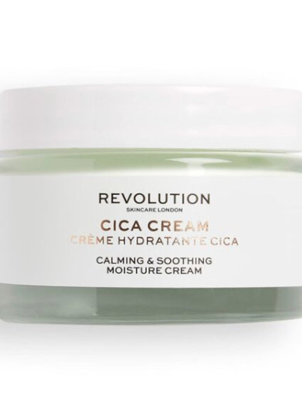 Revolution Beauty London Revolution Skincare - Cica Cream