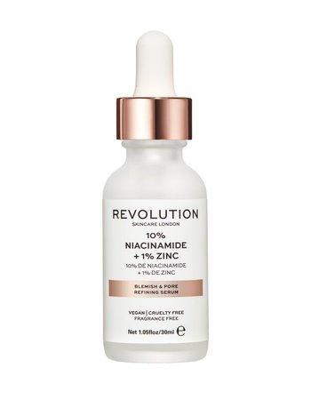 Revolution Beauty London Revolution Skincare - Blemish and Pore Refining Serum
