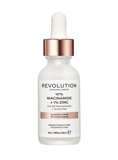 Revolution Beauty London Blemish and Pore Refining Serum