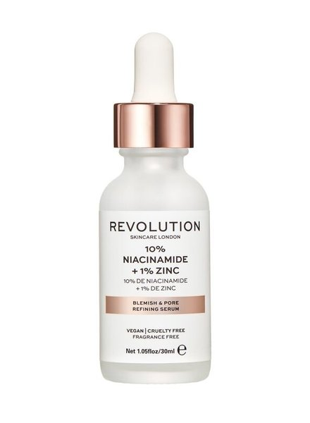 Revolution Beauty London Revolution Skincare - Blemish and Pore Refining Serum