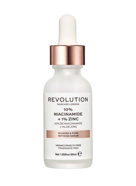Revolution Skincar Revolution Skincare - Blemish and Pore Refining Serum