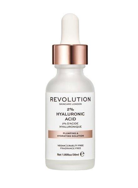 Revolution Beauty London Revolution Skincare - Plumping & Hydrating Serum