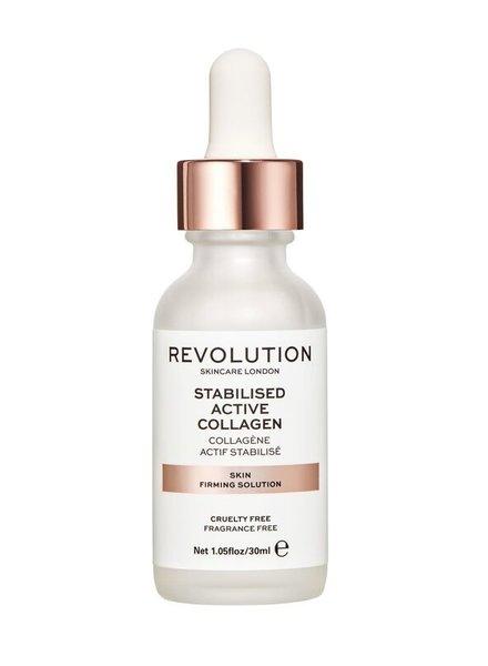 Revolution Beauty London Revolution Skincare - Skin Firming Solution & Stabilised Collagen
