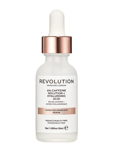 Revolution Beauty London Revolution Skincare - Targeted Under Eye Serum