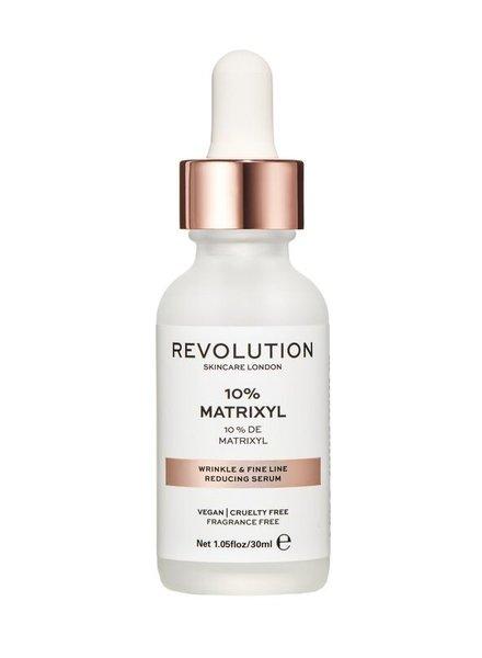 Revolution Beauty London Revolution Skincare - Wrinkle & Fine Line Reducing Serum