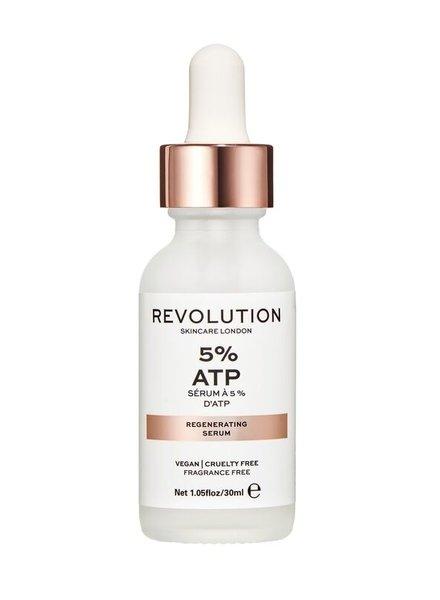 Revolution Beauty London Revolution Skincare - Skin Hydration & Regenerating Serum
