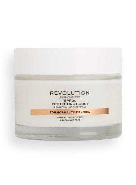 Revolution Beauty London Revolution Skincare - Moisture Cream SPF30 Normal to Dry Skin
