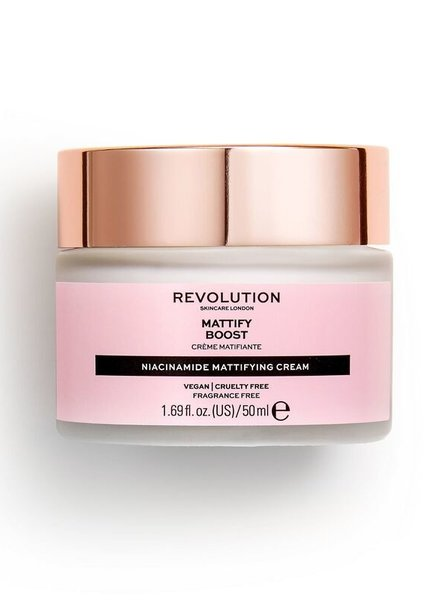 Revolution Beauty London Revolution Skincare - Mattify Boost