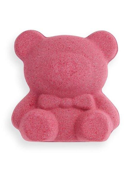 i heart Revolution i heart Revolution - Lulu Teddy Bear Bath Fizzer
