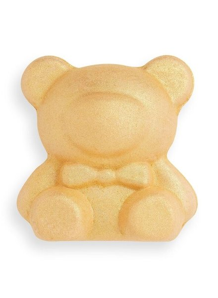 i heart Revolution i heart Revolution - Honey Teddy Bear Bath Fizzer