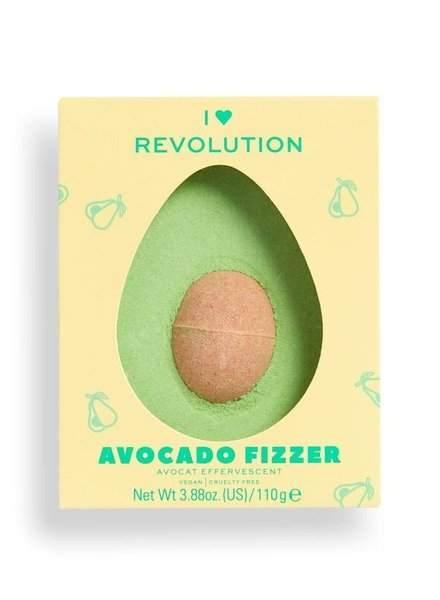 i heart Revolution i heart Revolution - Tasty Avocado bath fizzer