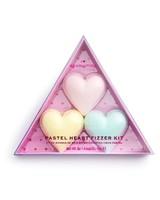 i heart Revolution i heart Revolution - Pastel Heart Fizzer Kit