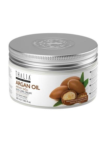 Thalia Beauty Thalia Argan Oil Skin Care Cream 250ml
