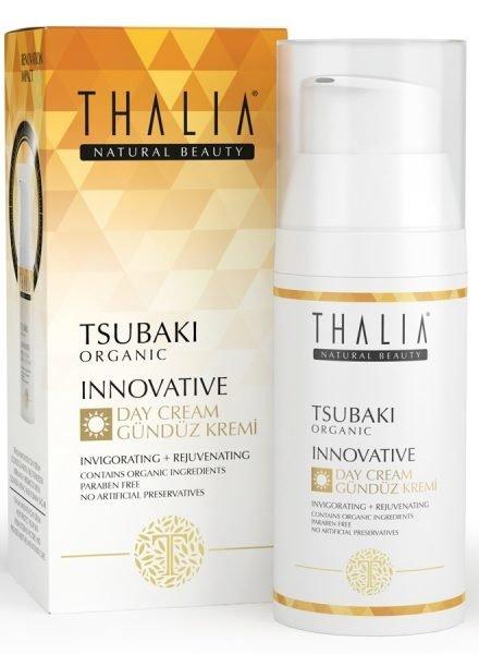 Thalia Beauty Thalia Tsubaki Tagescreme 50 ml