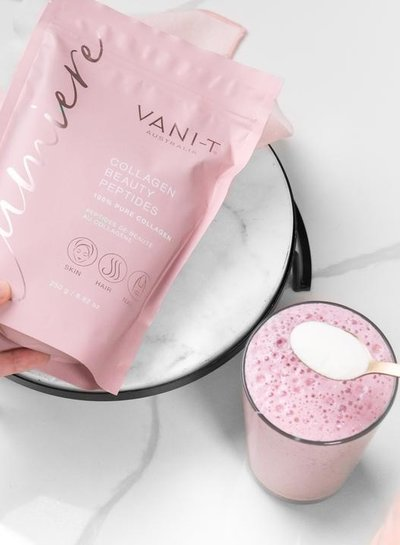 VANI-T Australia VANI-T Australia - Lumiere Collagen Beauty  Peptides