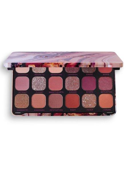 Makeup Revolution Makeup Revolution - Forever Flawless Allure Palette