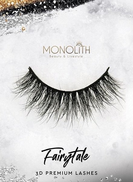 Glam Beauty Glam Lashes Premium - Fairytale