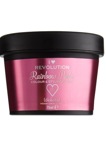 i heart Revolution i heart Revolution - Rainbow Paste Pink Cloud