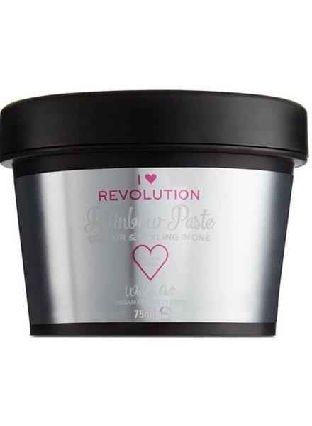 i heart Revolution i heart Revolution - Rainbow Paste Silver Angel