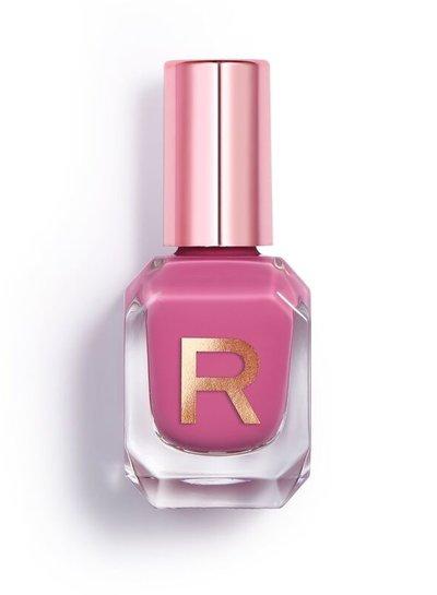 Makeup Revolution High Gloss Nail Polish Lover