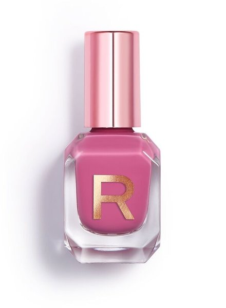 Makeup Revolution High Gloss Nail Polish Lover