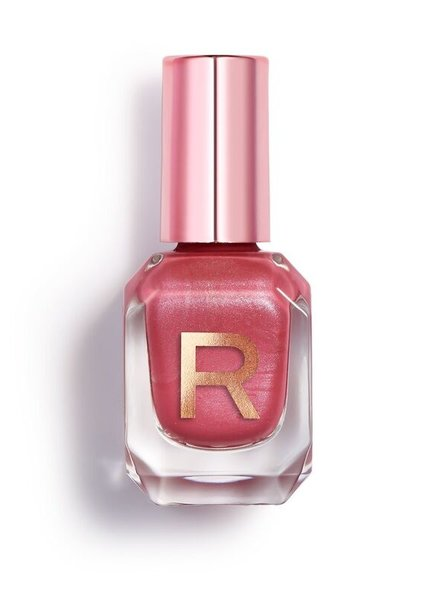 Makeup Revolution High Gloss Nail Polish Satin