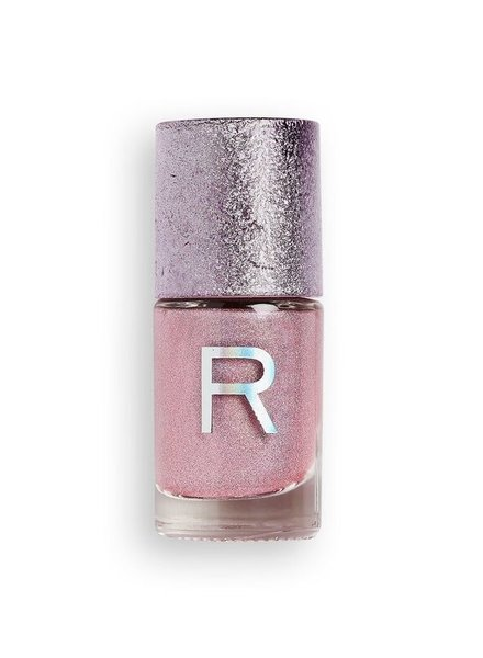 Makeup Revolution Holographic Nail Polish Cosmic